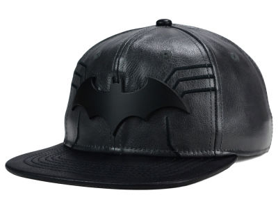 Batman DC Comics Suit Up Snapback Hat