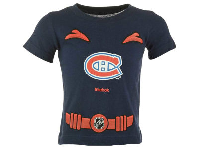Montreal Canadiens NHL Toddler Super Player T-Shirt
