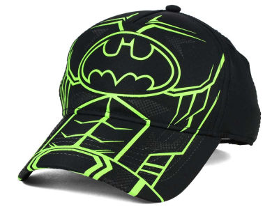 DC Comics Body Armor Snapback Hat