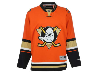 Anaheim Ducks Reebok NHL Men's Premier Jersey
