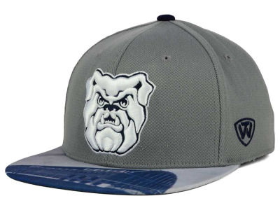 Butler Bulldogs Top of the World NCAA Circle Script Cap