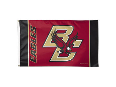 Boston College Eagles 3x5 Deluxe Flag