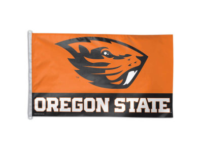 Oregon State Beavers 3x5ft Flag