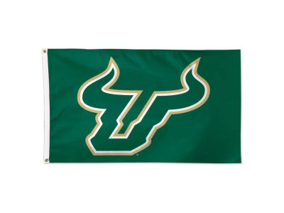South Florida Bulls 3x5 Deluxe Flag