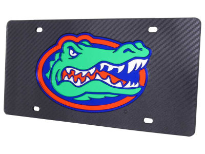 Florida Gators Carbon Laser Tag