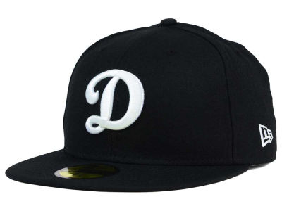 Oklahoma City Dodgers New Era MiLB B-Dub 59FIFTY Cap