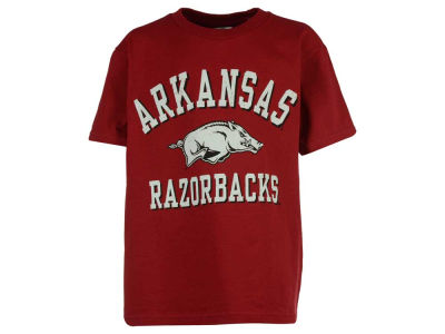 Arkansas Razorbacks NCAA Youth Projected T-Shirt