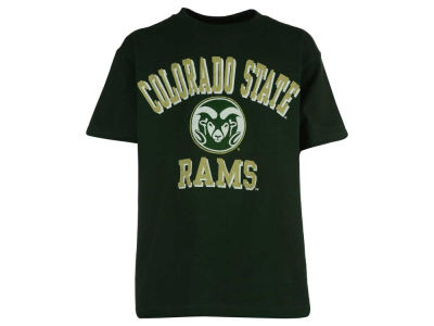Colorado State Rams NCAA Youth Projected T-Shirt