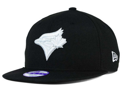 Toronto Blue Jays New Era MLB Youth B-Dub 9FIFTY Snapback Cap