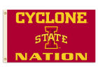 Iowa State Cyclones 3x5ft Flag Flags & Banners