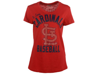 St. Louis Cardinals MLB Women's Major League T-Shirt