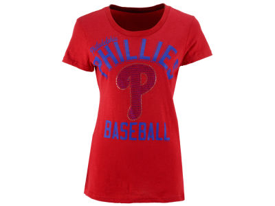 Philadelphia Phillies GIII MLB Women's Major League T-Shirt