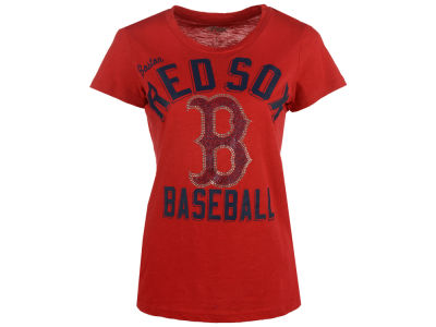 Boston Red Sox GIII MLB Women's Major League T-Shirt