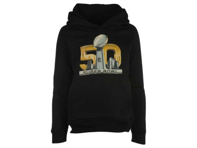 Super Bowl 50 Outerstuff NFL Youth Super Bowl 50 Performance Hoodie