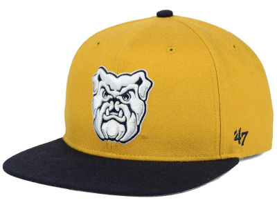 Butler Bulldogs '47 NCAA Sure Shot Snapback Cap