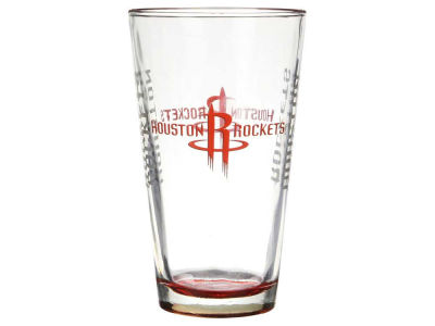 Houston Rockets Elite Pint Glass