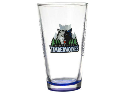 Minnesota Timberwolves Elite Pint Glass