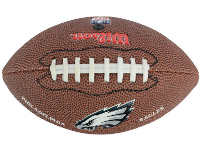 Philadelphia Eagles Mini Soft Touch Football