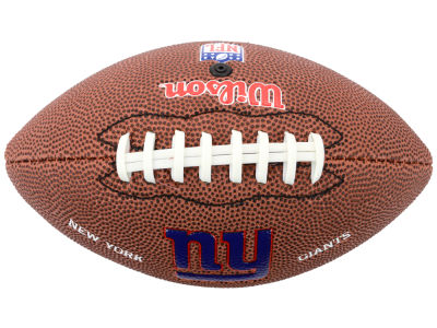 New York Giants Mini Soft Touch Football
