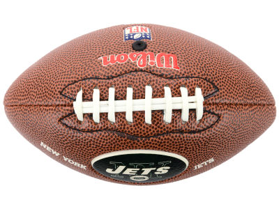 New York Jets Mini Soft Touch Football