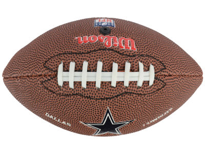 Dallas Cowboys Mini Soft Touch Football