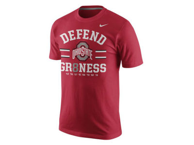 Ohio State Buckeyes Nike NCAA Fan T-Shirt