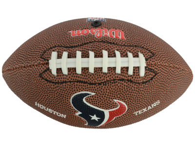 Houston Texans Mini Soft Touch Football