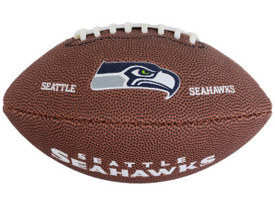 Seattle Seahawks Mini Soft Touch Football