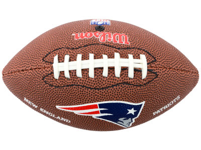 New England Patriots Mini Soft Touch Football