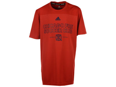 Chicago Fire MLS Youth Club Authentic T-Shirt