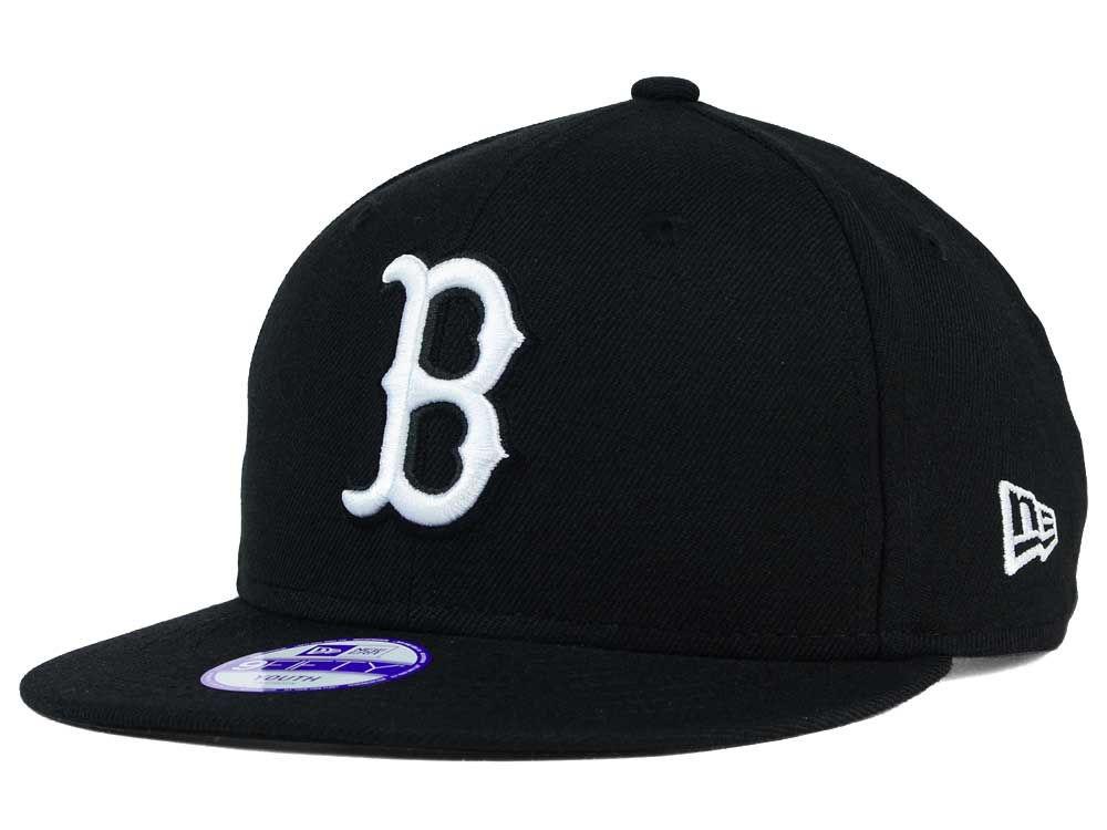 b960a155 coupon boston red sox new era mlb youth b dub 9fifty snapback cap 96e7f  bc12e