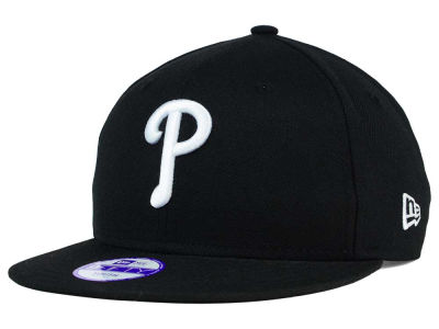 Philadelphia Phillies New Era MLB Youth B-Dub 9FIFTY Snapback Cap