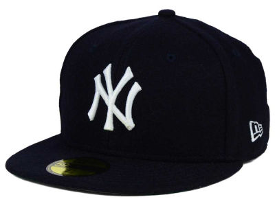 New York Yankees New Era MLB Past Time 59FIFTY Cap