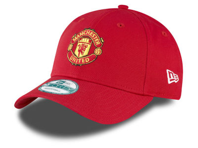 Manchester United New Era English Premier League 9FORTY Cap