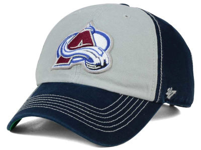 Colorado Avalanche '47 NHL McGraw '47 CLEAN UP Cap