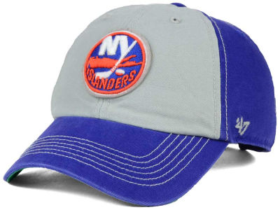 New York Islanders '47 NHL McGraw '47 CLEAN UP Cap