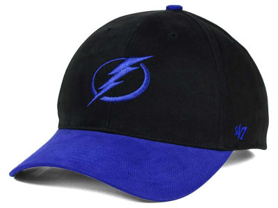 Tampa Bay Lightning '47 NHL Youth '47 Short Stack Cap