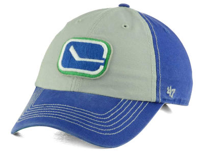 NHL McGraw '47 CLEAN UP Cap