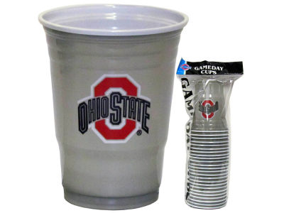 Ohio State Buckeyes 18pk 18oz Game Day Cups