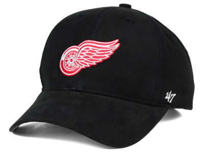 Detroit Red Wings '47 NHL Youth Basic '47 MVP Cap