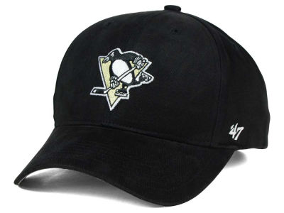 Pittsburgh Penguins '47 NHL Youth Basic '47 MVP Cap