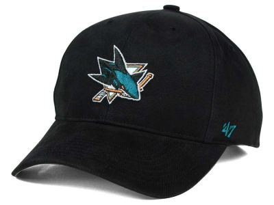 San Jose Sharks '47 NHL Youth Basic '47 MVP Cap