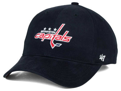 Washington Capitals '47 NHL Youth Basic '47 MVP Cap