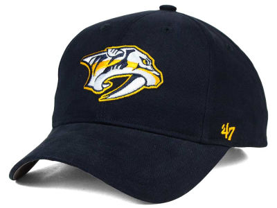 Nashville Predators '47 NHL Youth Basic '47 MVP Cap