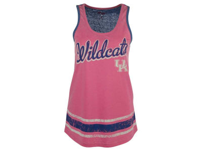Kentucky Wildcats GIII NCAA Women's Wild Card Rio Tank Top