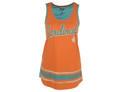 Louisville Cardinals G-III Sports NCAA Women's Wild Card Rio Tank Top