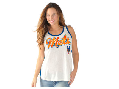New York Mets MLB Women's Trip Play Tank