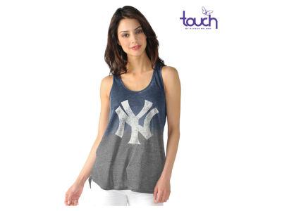 New York Yankees MLB Women's Twisted Tank