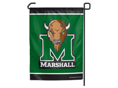 Marshall Thundering Herd Garden Flag