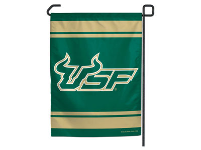 South Florida Bulls Garden Flag